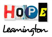 Hope Leamington logo